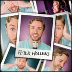 Peter Hollens Debut Album Review & Giveaway!