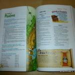 Adventure Bible, NKJV {Book Review}
