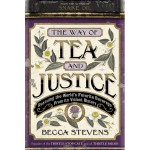 The Way of Tea & Justice Releases Tomorrow!