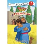 A Father's Love {Book Review}