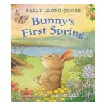Bunny's First Spring {Book Review}
