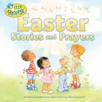 Easter Stories and Prayers {Book Review}