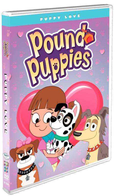 poundpuppy