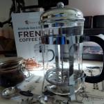 Francois et Mimi 50oz Glass French Press Review