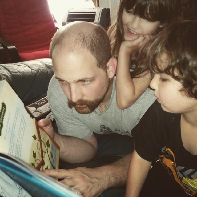 believestorybookfamily