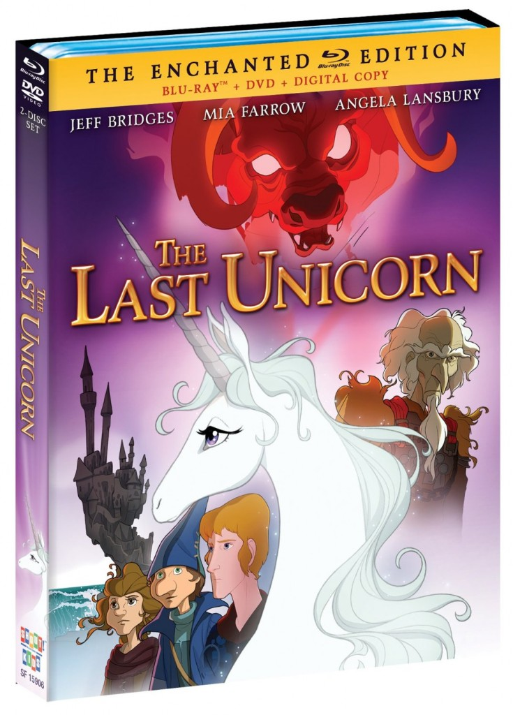 the-last-unicorn-enchanted-edition