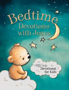 bedtimedevojesus