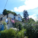 Mostly Wordless Wednesday: The Goonies House