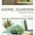 The One Year Home and Garden Devotions {Book Review}