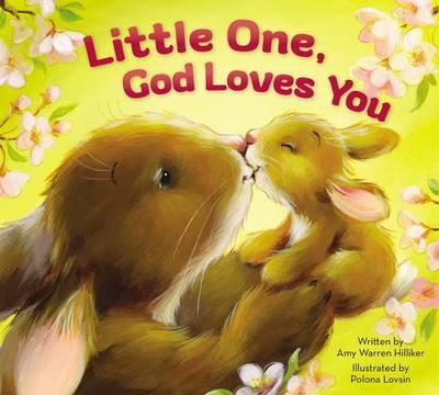 little-one-god-loves-you