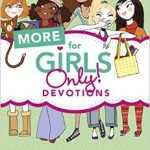 More for Girls Only! Devotions {Review}