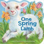 One Spring Lamb {Book Review}