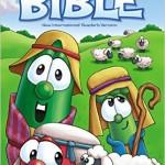 Veggie Tales Bible NIrV {Book Review}
