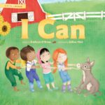 I Can {Book Review}