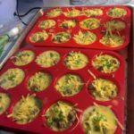 Keliwa Silicone Muffin & Cupcake Baking Pan Review