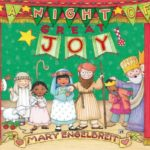 A Night Of Great Joy By Mary Engelbreit {Christmas Book Review}