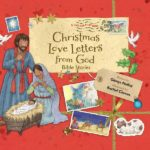 Christmas Love Letters from God {Christmas Book Review}