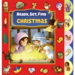Ready, Set, Find Christmas {Christmas Book Review}