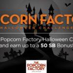 Team Challenge: Popcorn Factory!