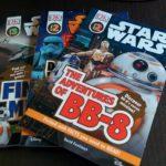 DK Readers: Star Wars Themed!