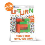 Blue Orange: U-Turn {Brain Teaser Game Review}