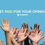 Get Free Gift Cards for taking surveys on Swagbucks