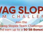 Swag Slopes Team Challenge (US)