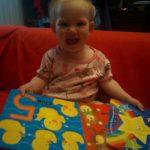 Little Groovers Board Books!