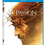 Free Study Guide and Giveaway for The Passion of Christ BLU-RAY!