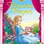 Princess Prayers (The Princess Parables) {Board Book Review}