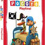 Lets Go Pocoyo Playtime! {DVD Review}