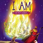 I Am Devotional 100 Devotions About the Names of God {Book Review}