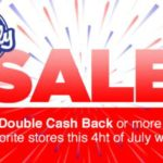Swagbucks 4th of July Sale