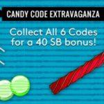 Candy Code Extravaganza (US)