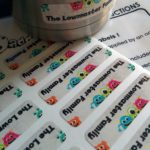 Label Daddy: Medium All Purpose Labels {Review}