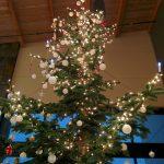 Christmas Eve Eve Eve Service